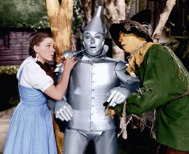 50 Things You Didn't Know About 'The Wizard of Oz'